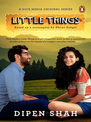 cover image of Little Things