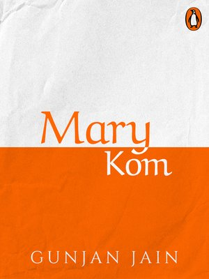 cover image of Mary Kom