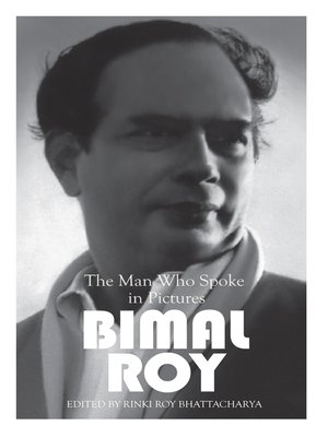 cover image of Bimal Roy