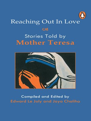 cover image of Reaching out in Love