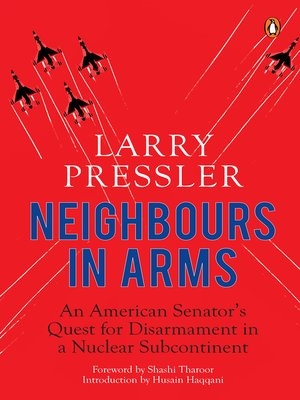 cover image of Neighbours in Arms
