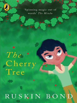 cover image of The Cherry Tree