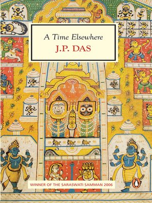 cover image of A Time Elsewhere
