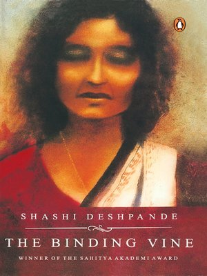 shashi deshpandes the dark holds no Shashi deshpande (born 1938 month  in dharwad, karnataka, india) is an award-winning indian novelist she is the second daughter of famous kannada dramatist and .