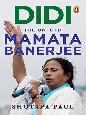 cover image of Didi