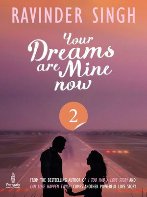 Twice pdf can singh love by ravindra happen
