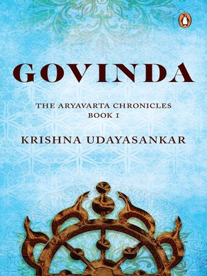 cover image of Govinda