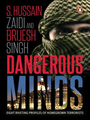 cover image of Dangerous Minds