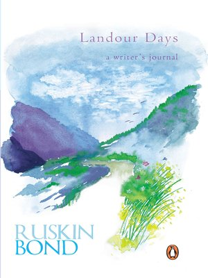 cover image of Landour Days