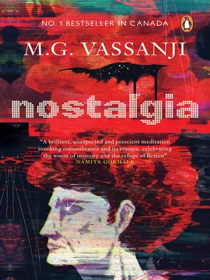 cover image of Nostalgia