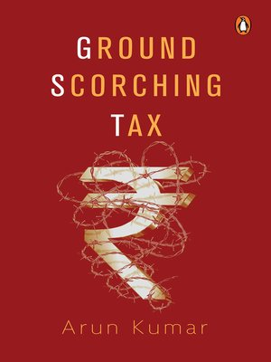cover image of Ground Scorching Tax