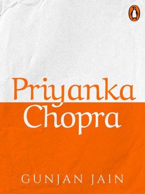 cover image of Priyanka Chopra