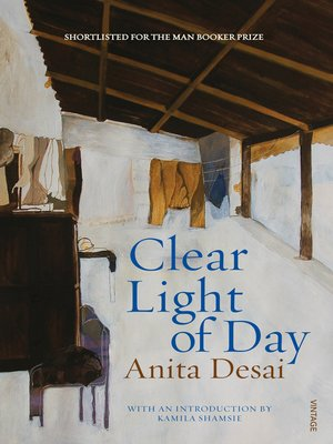 clear light of day desai anita