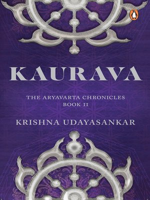 cover image of Kaurava