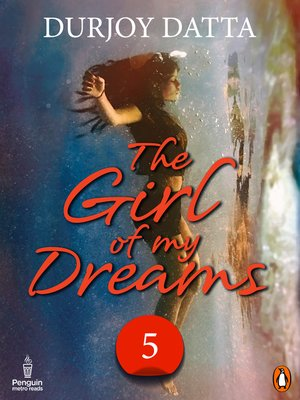 cover image of The Girl of My Dreams, Part 5