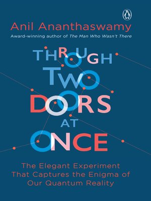 cover image of Through Two Doors at Once