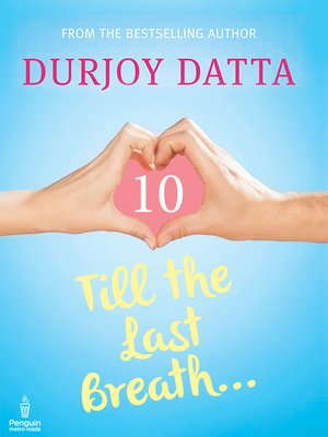 cover image of Till the Last Breath . . .Part 10