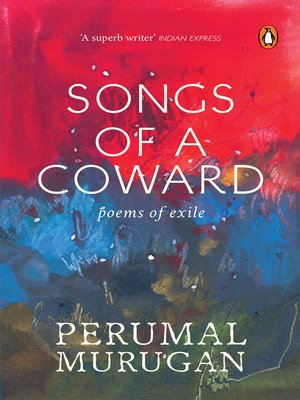 cover image of Songs of a Coward