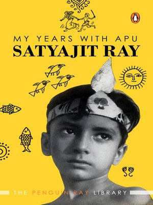 cover image of My Years With Apu