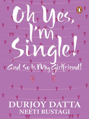 cover image of Ohh Yes, I'm Single