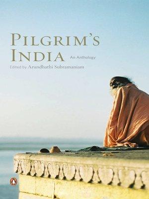 cover image of Pilgrim's India