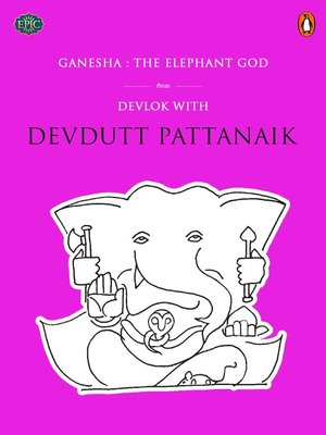 cover image of Ganesha