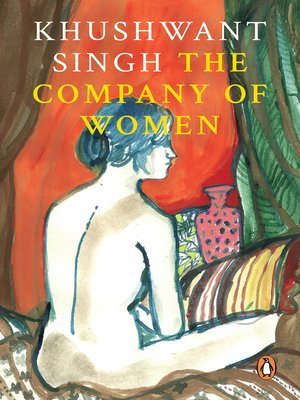 cover image of The Company of Women