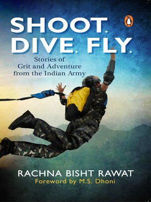 cover image of Shoot, Dive, Fly