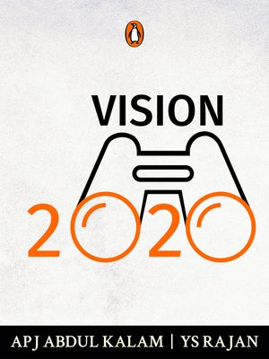cover image of Vision 2020