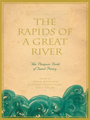 cover image of The Rapids of a Great River