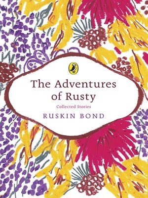 cover image of The Adventures of Rusty