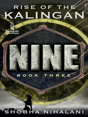 cover image of Nine Book Three