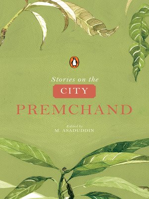 cover image of Stories on the City