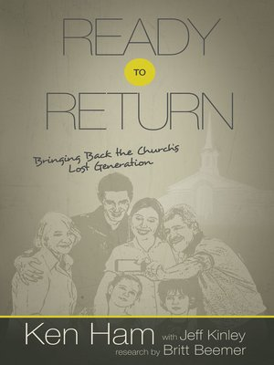 cover image of Ready to Return