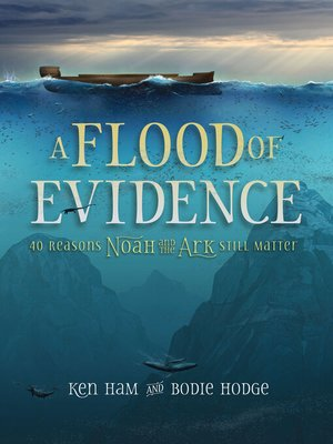 cover image of A Flood of Evidence