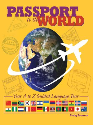 cover image of Passport to the World