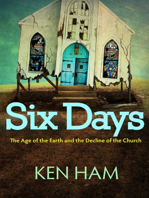 cover image of Six Days