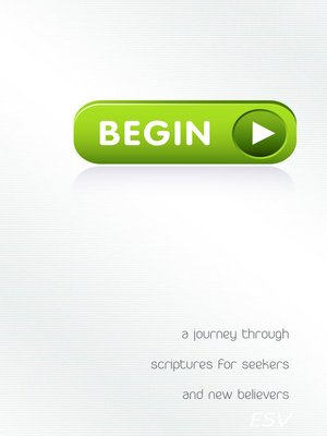 cover image of Begin