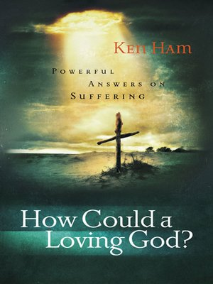 cover image of How Could a Loving God?