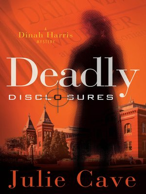 cover image of Deadly Disclosures