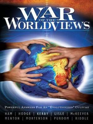 cover image of War of the World Views