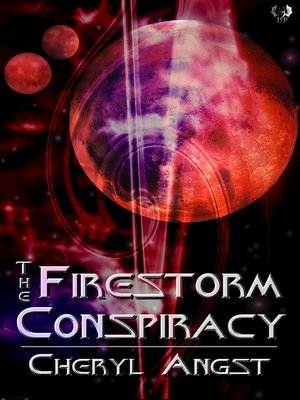 cover image of The Firestorm Conspiracy