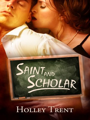 cover image of Saint and Scholar