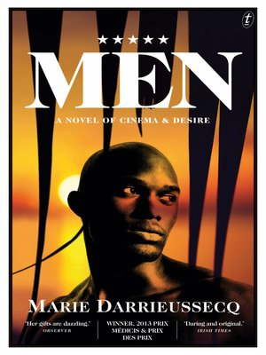 cover image of Men