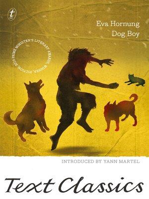 cover image of Dog Boy