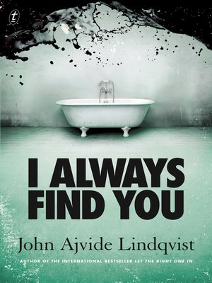 cover image of I Always Find You