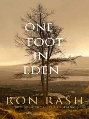 cover image of One Foot in Eden