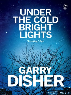 cover image of Under the Cold Bright Lights