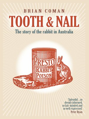 cover image of Tooth and Nail