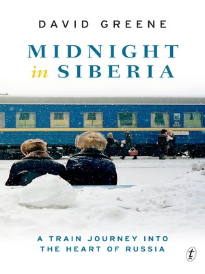 cover image of Midnight in Siberia